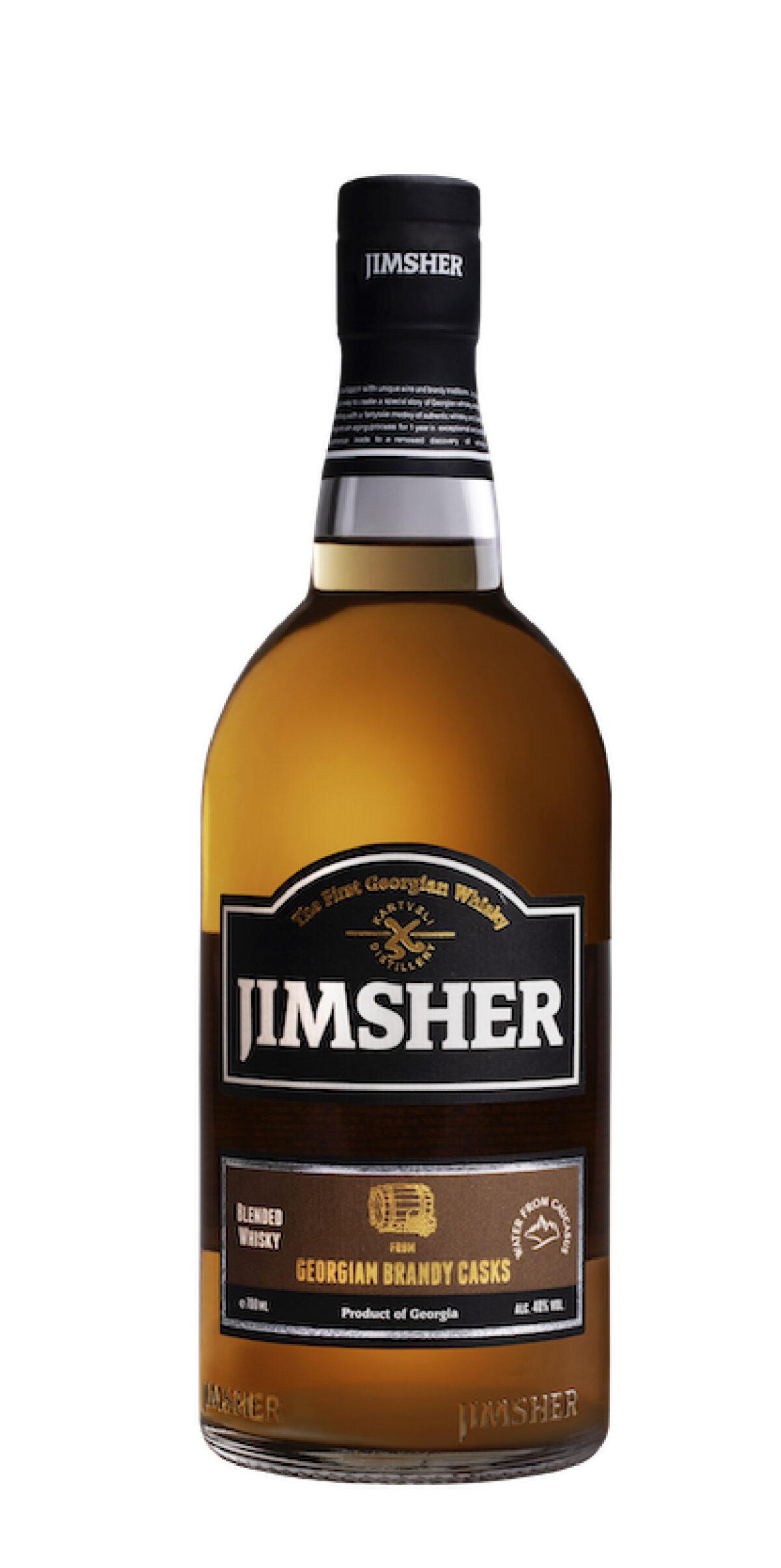 Виски Бренди от Джимшер