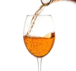 Янтарные / Оранжевые вина